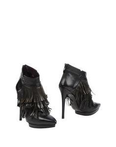 Ботинки Ovye BY Cristina Lucchi