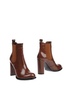 Полусапоги и высокие ботинки Rodo