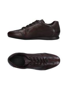 Низкие кеды и кроссовки Santoni Club