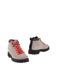 Полусапоги и высокие ботинки PÀnchic