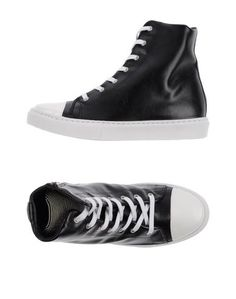 Высокие кеды и кроссовки Jijil