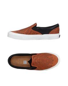 Низкие кеды и кроссовки Taka Hayashi FOR Vault BY Vans