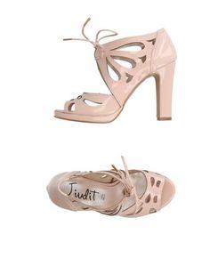 Обувь на шнурках Jiudit Firenze