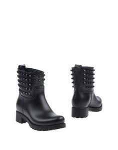 Полусапоги и высокие ботинки MÈnghi