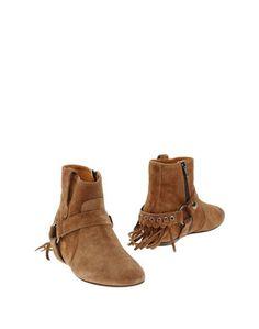 Полусапоги и высокие ботинки Righi