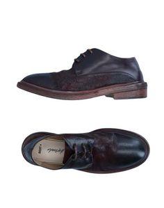Обувь на шнурках Best +