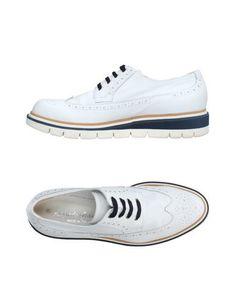 Обувь на шнурках Alfredo Giantin