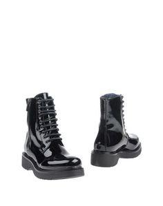 Полусапоги и высокие ботинки Keys
