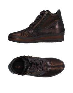 Высокие кеды и кроссовки Khrio