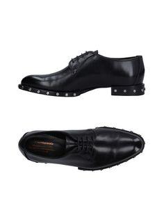 Обувь на шнурках Barracuda