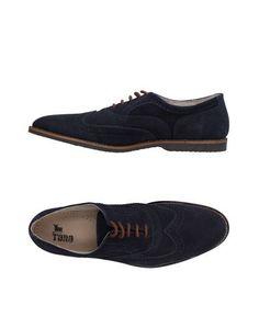 Обувь на шнурках Levis RED TAB