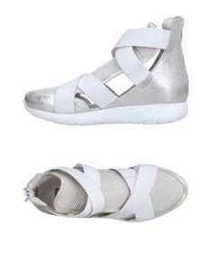 Высокие кеды и кроссовки AndÌa Fora