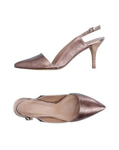 Туфли Intropia