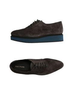 Обувь на шнурках EqÜitare
