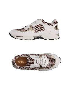 Низкие кеды и кроссовки VIA Roma 15