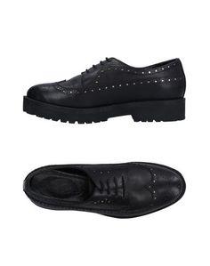 Обувь на шнурках Pixy