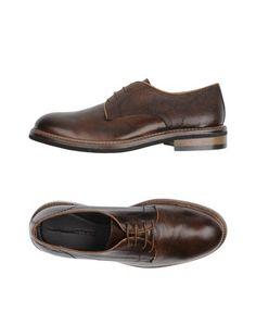 Обувь на шнурках Ballantyne