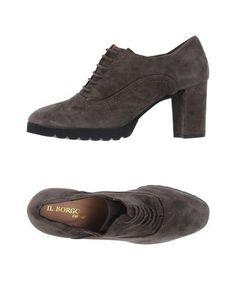 Обувь на шнурках IL Borgo Firenze