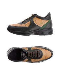 Низкие кеды и кроссовки Alviero Martini 1A Classe