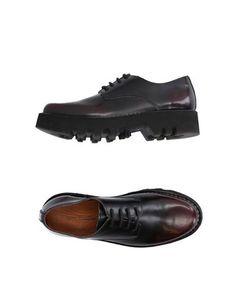 Обувь на шнурках Sofie Dhoore
