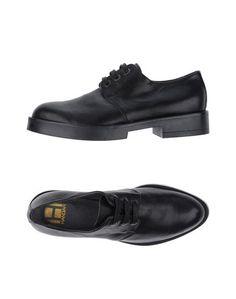 Обувь на шнурках Hangar
