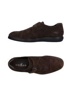Мокасины Hogan