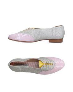 Обувь на шнурках Santa Clara Milano