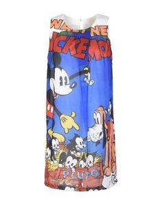 Короткое платье Disney