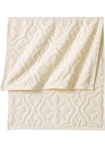 Полотенце для рук Орнамент (кремовый)