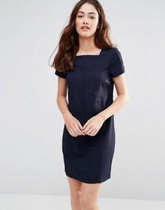 Платье Sugarhill Boutique Donna - Темно-синий