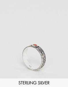 Серебряное кольцо Regal Rose Cora - Серебряный