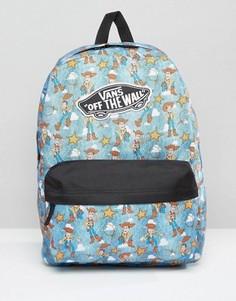 Рюкзак с принтом Toy Story Vans - Мульти