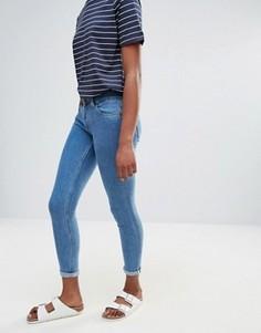 Зауженные джинсы Bethnals Pete - Синий