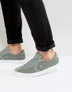 Зеленые кроссовки Converse Breakpoint 155582C - Зеленый