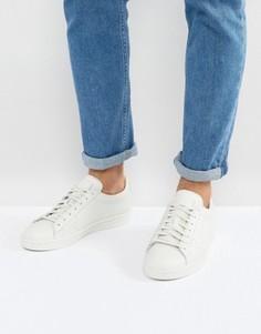 Белые кроссовки Converse PL 76 Ox 155669C - Белый