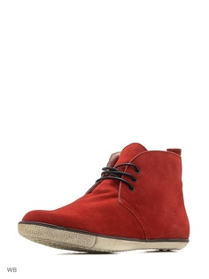 Ботинки La Gatta