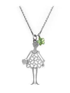 Ювелирные ожерелья NAVELL