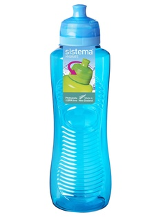 Бутылки для воды Sistema