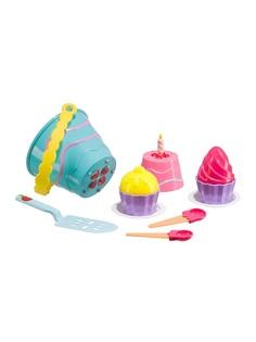 Формочки игрушечные Happy Baby