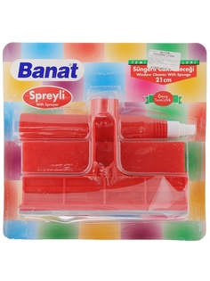 Скребки для стекла Banat