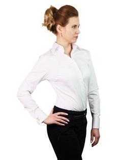 Блузки-боди WHITE CUFF