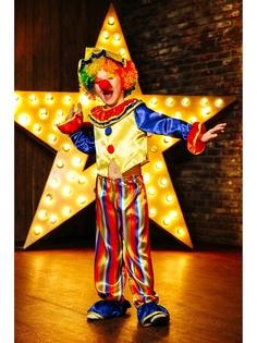 Карнавальные костюмы La Mascarade