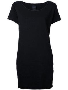 платье свободного кроя Thom Krom