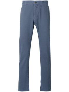 брюки-чинос прямого кроя Closed