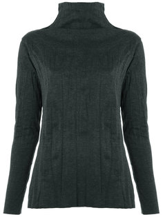 funnel neck sweater Uma   Raquel Davidowicz