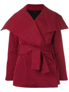 belted coat Uma | Raquel Davidowicz