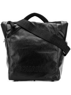 спортивная сумка-шоппер Dsquared2
