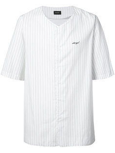 футболка с круглым вырезом Stampd