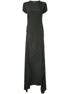 long dress A.F.Vandevorst