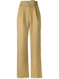 классические брюки Cherevichkiotvichki